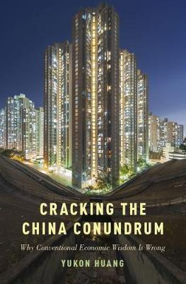 Cracking the China conundrum . 9780190630034