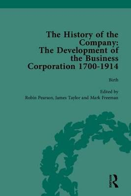 The history of company. 9781851968206