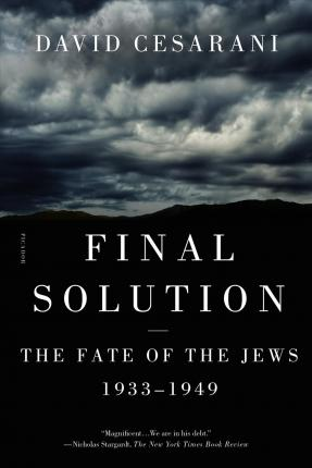 Final solution. 9781250097231