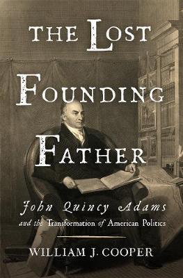 The lost Founding Father . 9780871404350