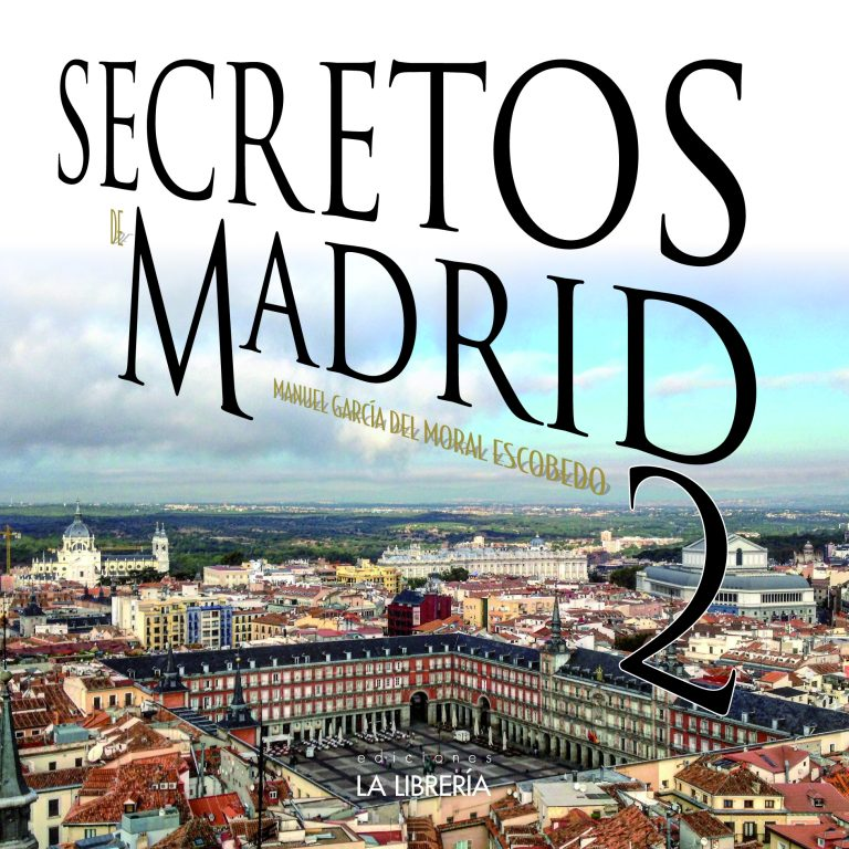 Secretos de Madrid 2. 9788498733648