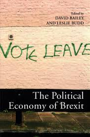 The political economy of Brexit. 9781911116646