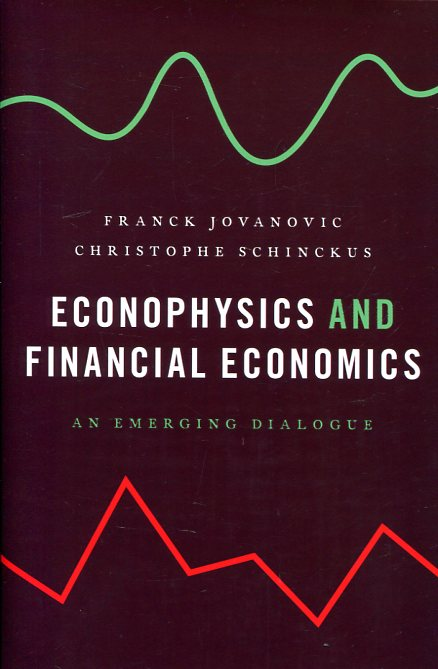 Econophysics and financial economics . 9780190205034