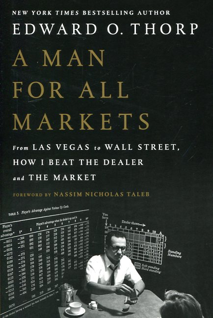 A man for all markets. 9781400067961