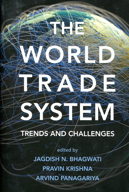 The World Trade System. 9780262035231