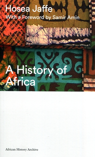 A history of Africa. 9781783609888