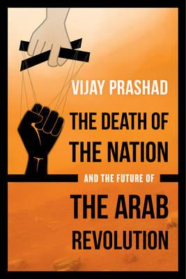 The death of the nation and the future of the Arab Revolution. 9780520293267