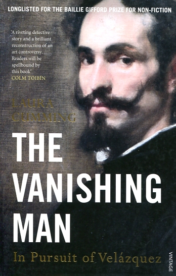 The vanishing man. 9780099587040