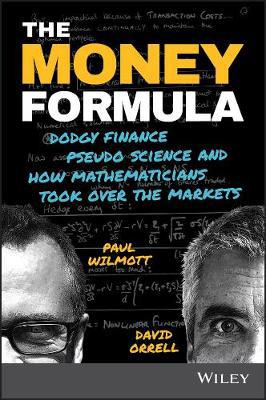 The money formula. 9781119358619