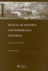 Manual de Historia Contemporánea Universal