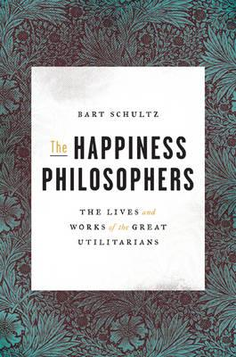The happiness philosophers . 9780691154770