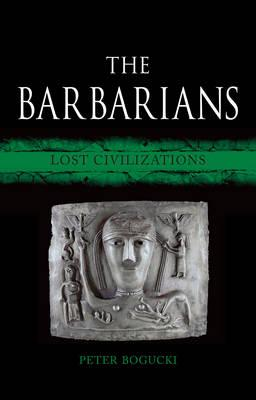 The barbarians. 9781780237183