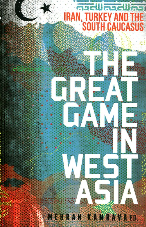 The great game in West . 9781849047067