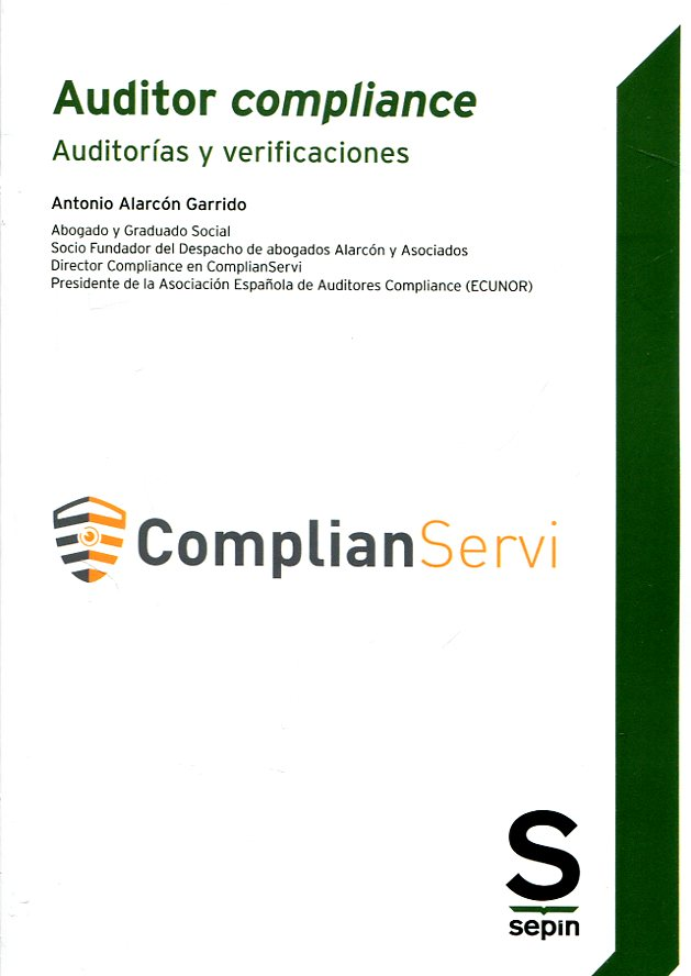 Auditor compliance