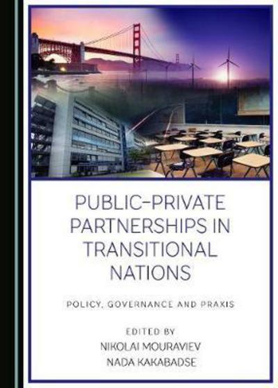 Public-private partnerships in transitional nations. 9781443873123