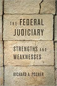 The federal judiciary. 9780674975774