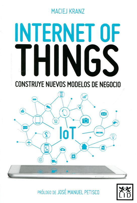 Internet of things. 9788416894888