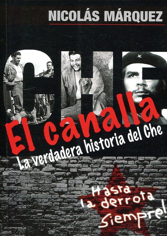 Libro El Libro Negro De La Nueva Izquierda 9789873677533 Laje Agustín Márquez Nicolás Marcial Pons Librero