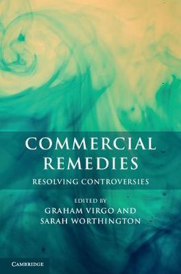 Commercial remedies resolving controversies. 9781107171329