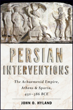 Persian interventions