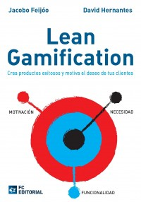 Lean gamification. 9788416671380