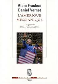 L'Amérique messianique. 9782020631570