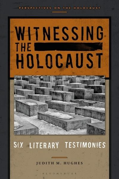 Witnessing the Holocaust