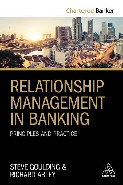 Relationship management in banking. 9780749482831