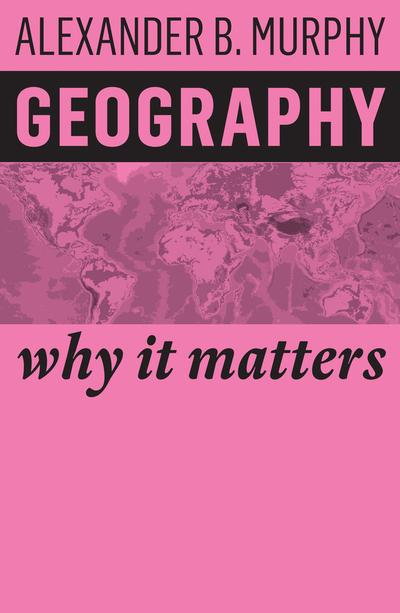 Geography. 9781509523016