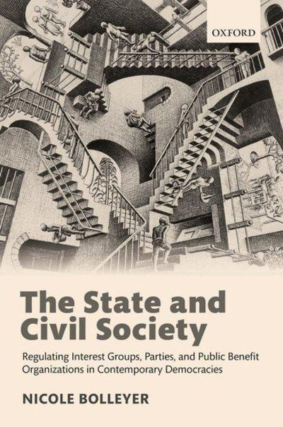 The State and civil society. 9780198758587