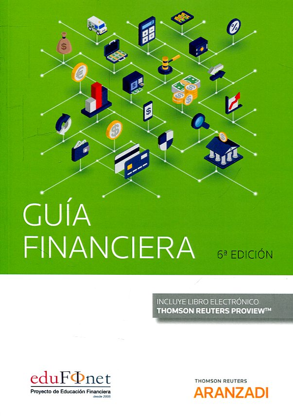 Guía financiera. 9788491972068