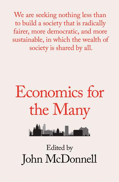 Economics for the many. 9781788732239