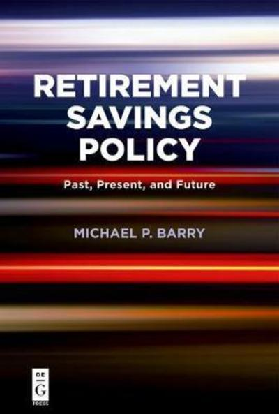 Retirement savings policy. 9781547416455