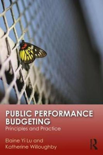 Public performance budgeting. 9781138695979
