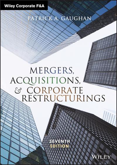 Mergers, acquisitions, and corporate restructurings. 9781119380764