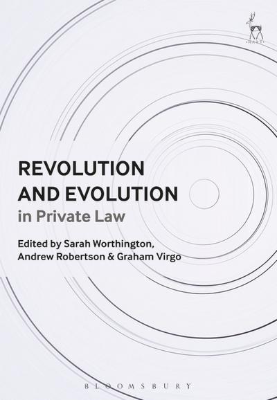 Revolution and evolution