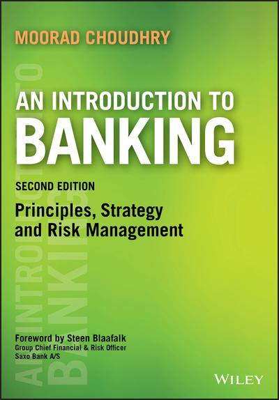 An introduction to banking. 9781119115892