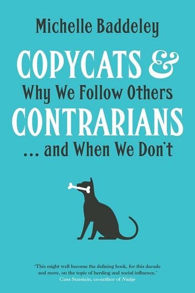 Copycats and contrarians. 9780300220223
