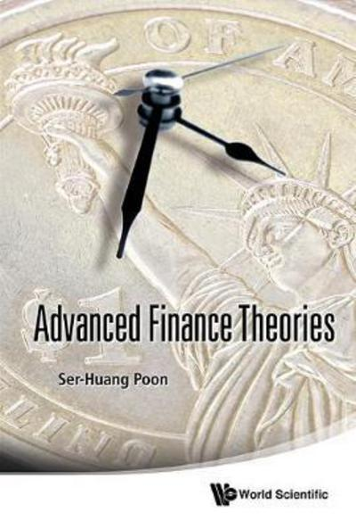 Advanced finance theories. 9789814460378