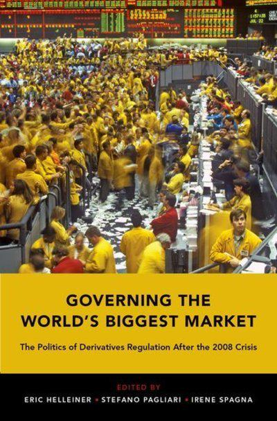 Governing the world's biggest market. 9780190864576