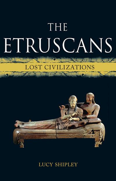 The etruscans. 9781780238326