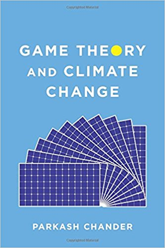 Game Theory and climate change. 9780231184649