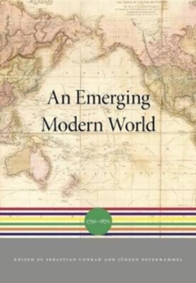 An emerging Modern World. 9780674047204