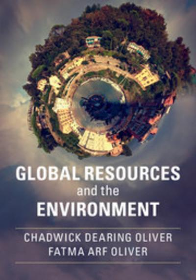 Global resources and the environment. 9781316625415