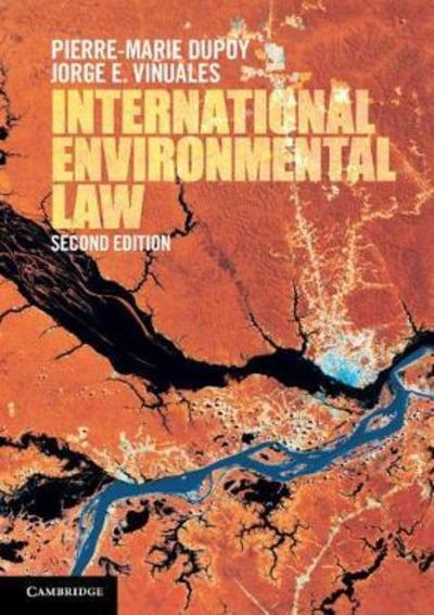 International environmental Law. 9781108438117