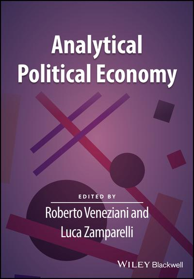 Analytical political economy