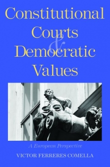 Constitutional courts and democratic values