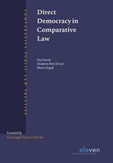 Direct democracy in comparative Law. 9789462368446
