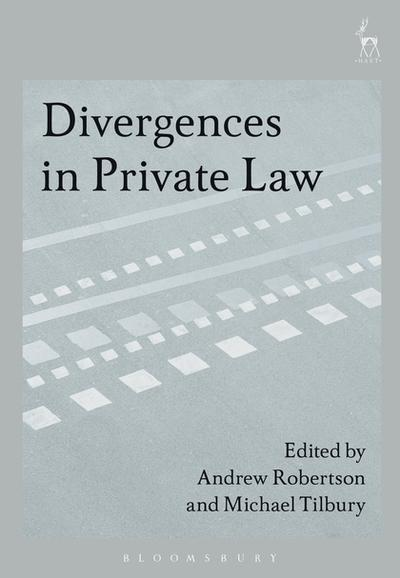 Divergences in private Law