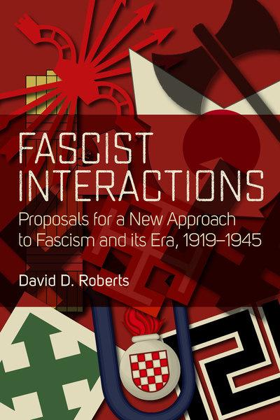 Fascist interactions. 9781785338199